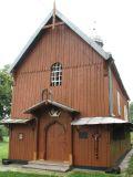 Церква у Малому Любені