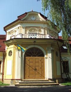 Палац Бруніцьких