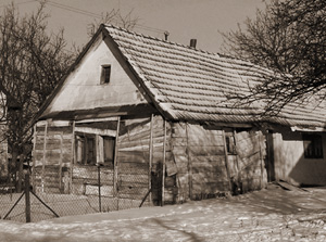 © Тарас Бублик